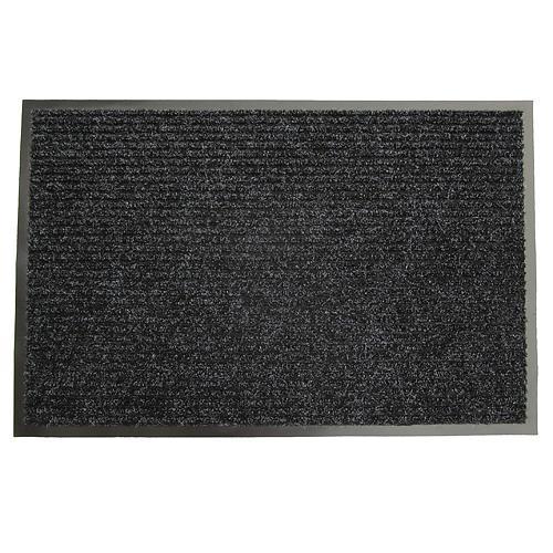 Rohozka MagicHome DRM 106, 60x90 cm, šedá