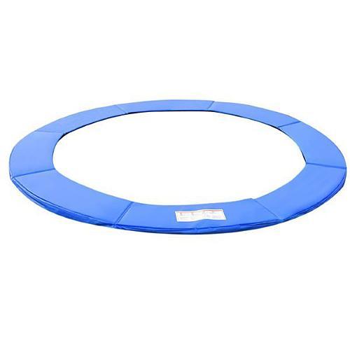 Ochrana pružín Skipjump XT10, modrá, PVC/PE, 305 cm