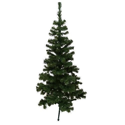 Stromcek Jedla tradičná tmavá, 120 cm
