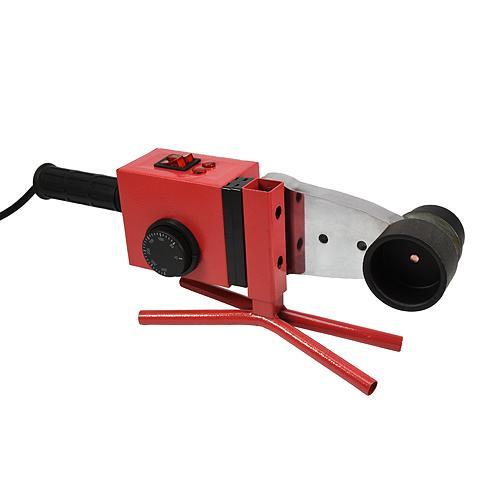 Zvaracka Strend Pro PPR 63B, 1500W, 20-63 mm, na rúrky, 14 dielna