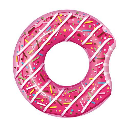 Kruh Bestway® 36118, Donut, 107 cm, nafukovací