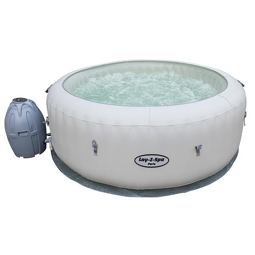Virivka Bestway® Lay-Z-Spa™ Paris AirJet™, 196x66 cm
