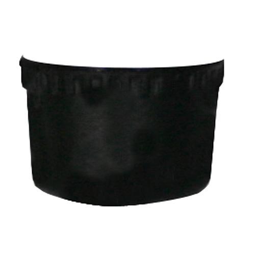 Hlava Strend Pro HS0215, guma, čierna