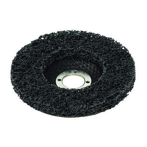 Kotuc KONER CAS18, 125 mm, nylónový, brúsny, leštiaci
