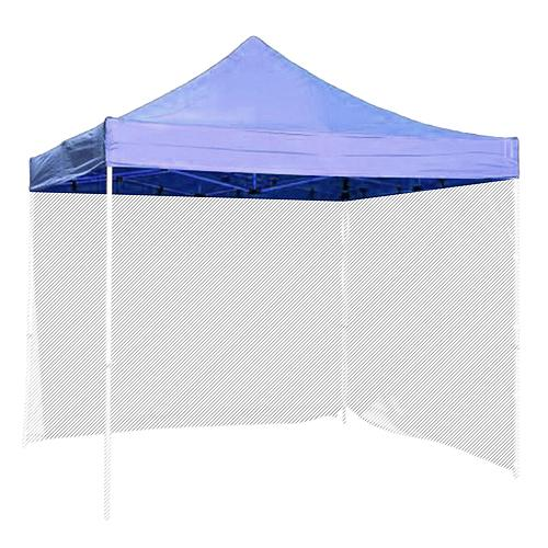 Strecha FESTIVAL, modrá, pre stan, UV odolná
