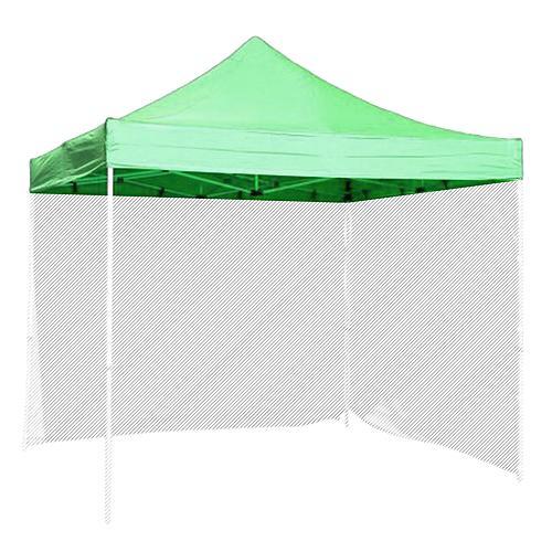 Strecha FESTIVAL, zelená, pre stan, UV odolná