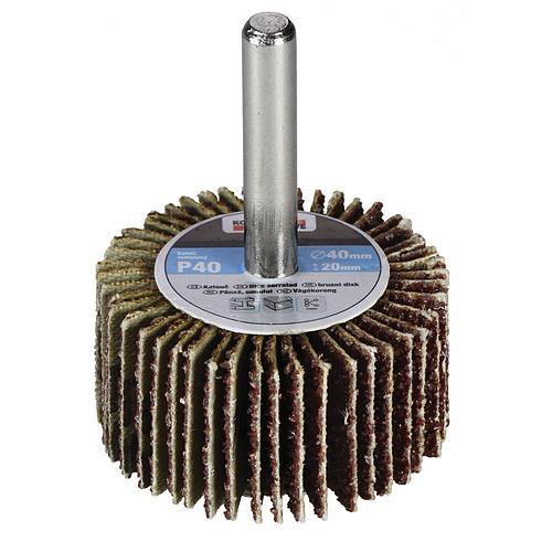 Kotuc KONER FW402, 40x20 mm, P060, lamelovy