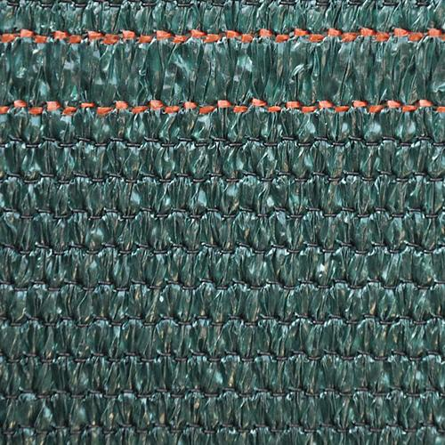 Tkanina PRIVAT.NET 1,2x10 m, HDPE, UV, 230 g/m2, 95%, Extra, zelená
