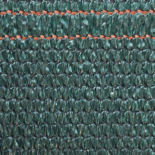 Tkanina PRIVAT.NET 1,8x10 m, HDPE, UV, 230 g/m2, 95%, Extra, zelená