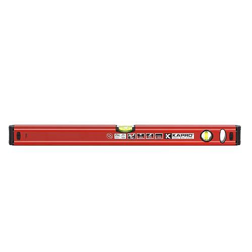 Vodovaha KAPRO® 779-40M Spirit™ 0600 mm, 2 libelová, magnetická
