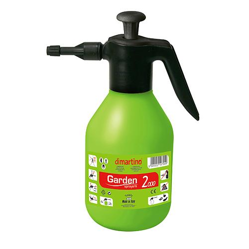 Postrekovac dimartino® GARDEN 2000, 1.80/2.50 lit, 2 bar, 60°, NBR