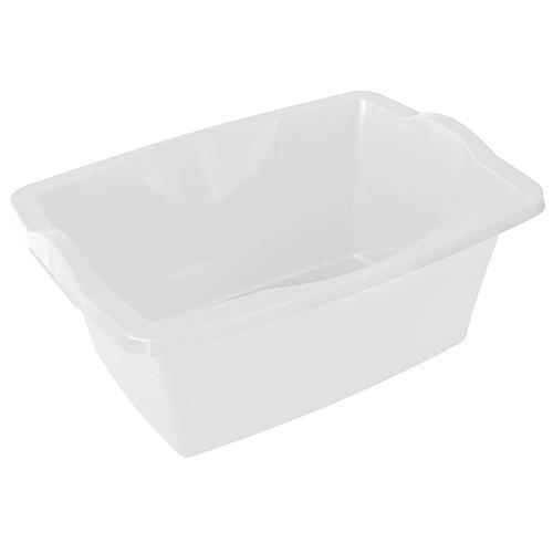Vandlik ICS C151015, 15 lit, biely, hranatý