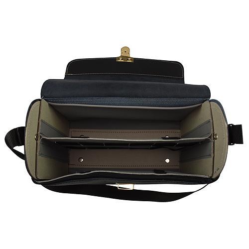 Brasna kozena BE-30 K, elektrikárska, 31x22x15 cm
