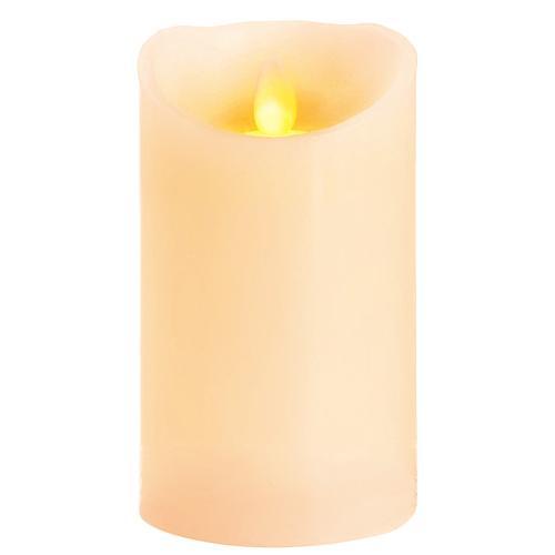 Sviecka MagicHome FLC70, 12 cm, LED, 2xAA, vosk