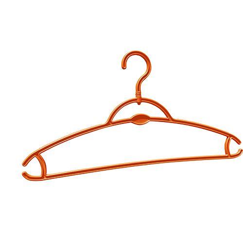 Vesiak York 067010, PE, na oblečenie, bal. 5 ks