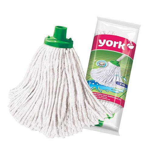 Mop York 073000, XXL, bavlna