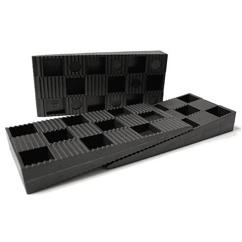 Klinok MA6655, 14x43x095 mm na montáž okien