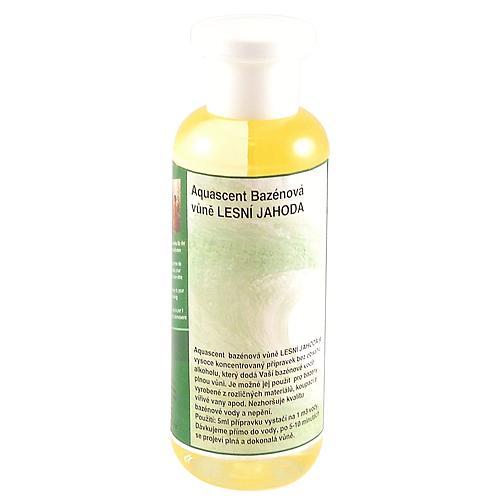 Aroma do vody Lesní jahoda 250 ml