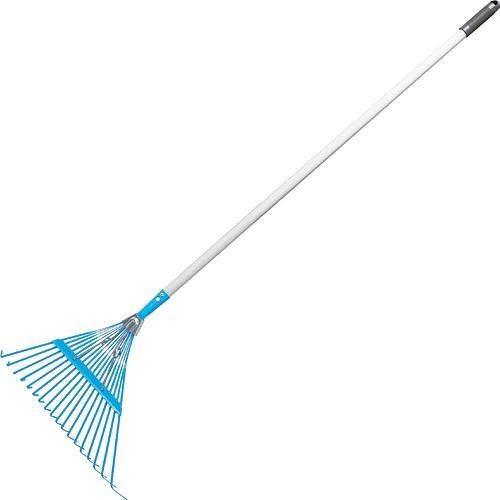 Hrable AQUACRAFT® 380362, záhradné, na trávu, rovné