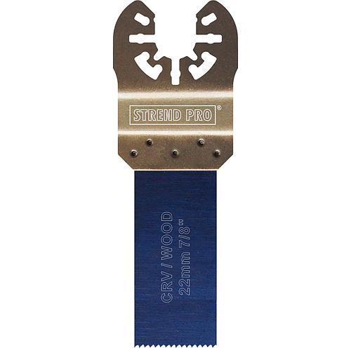 Nastroj Strend Pro FC-W002, pílka, 22 mm, na multibrúsku, drevo, CrV