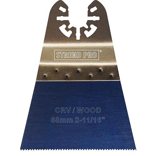 Nastroj Strend Pro FC-W026, drevo, 68 mm, pílka, na multibrúsku, CrV