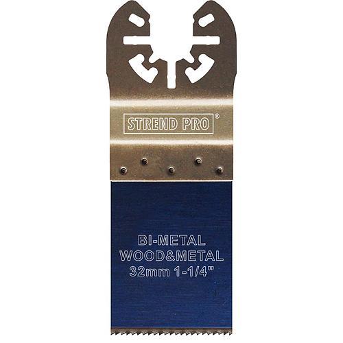 Nastroj Strend Pro FC-U029, pílka, 32 mm, univerzálna, Bi-Metal