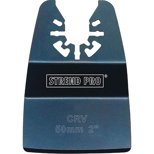 Nastroj Strend Pro RS-GE18, škrabka, 50x75 mm, na multibrúsku, CrV