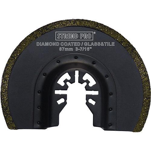 Nastroj Strend Pro DS-R012, kotúč diamantový, na multibrúsku, 85 mm, G050