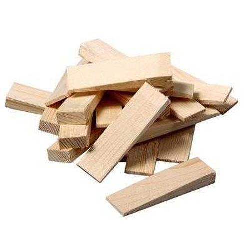 Klinok drevený PROFI MK080x25x10/03 mm, bal. 20 ks