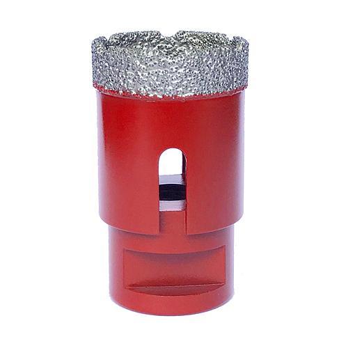 Vyrezavac STREND PRO DCB11, 68 mm, M14, diamant
