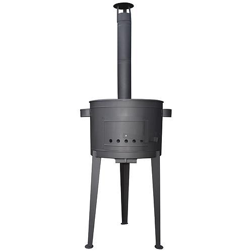 Kotlina SPUTNIK 420 mm, grafit