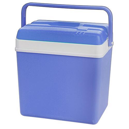 Chladnicka COOL BOX, 24 lit, 26x39x32 cm