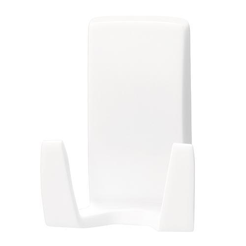 Hacik tesa® Powerstrips® Waterproof, vodeodolný, na holiaci strojček, biely, max. 2kg
