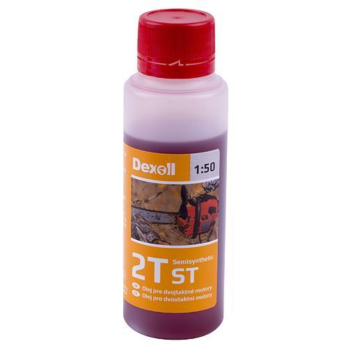Olej Dexoll 2T ST, 100ml
