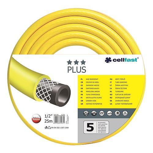 """Hadica Cellfast Plus 3/4"""", L-50 m"""