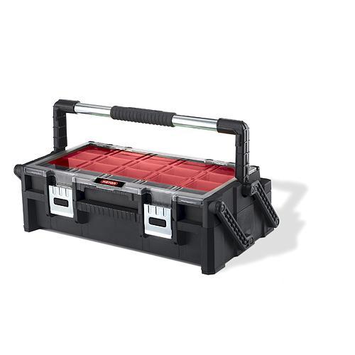Box Keter® Cantilever Organizer 18, 45x24x14 cm, na náradie
