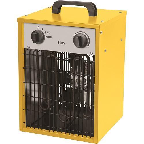 Ohrievac STREND PRO IFH01-33H-13, max. 3,0 kW, elektrický
