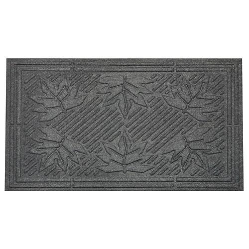 Rohozka MagicHome CBM 032, Leaf, 60x40 cm