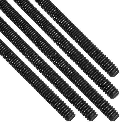 Tyc 975-5.8 Fe M12, 1 m, závitová, železo