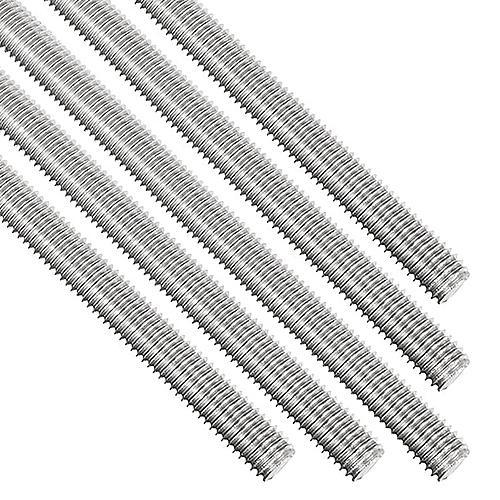 Tyc 975-5.8 Zn M27, 1 m, závitová, zinok
