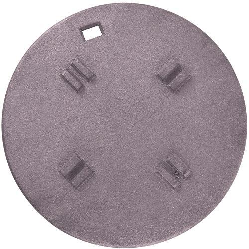 Platna sporakova D220, 215 mm, na plynovy sporak