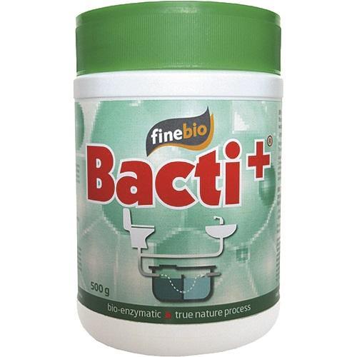 Bacti+ prášok do septikov, žúmp a čističiek