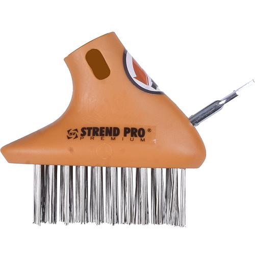 Kefa Strend Pro WB30, oceľ, na zámkovú dlažbu, Multi-Lock.system