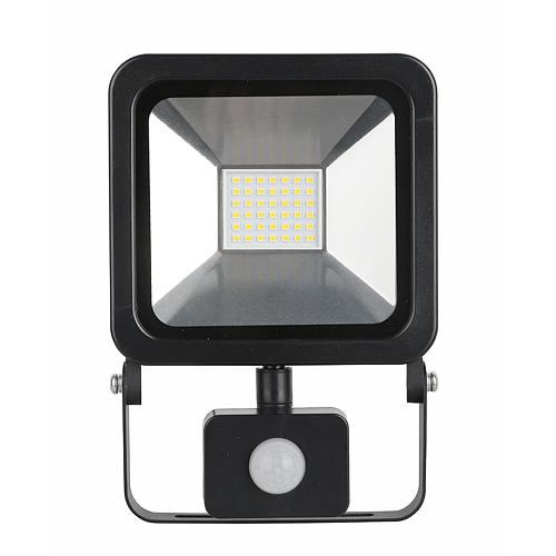 Reflektor Floodlight LED AGP, 30W, 2400 lm, IP44, senzor