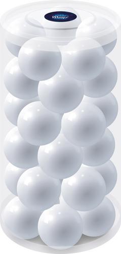 Gule MagicHome, 30 ks, biele
