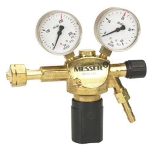 """Ventil Messer 716.20123, Constant 2000, G1/4"""" DN6, 16l, Ar/C02"""
