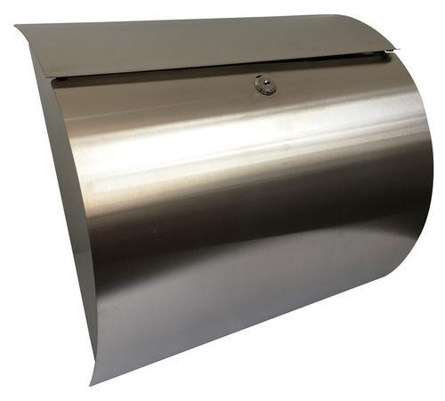 Schranka GL-19, nerez, 330x375x105 mm