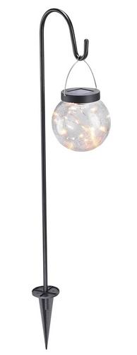 Lampa Solar Rigel, 20 Led, AAA