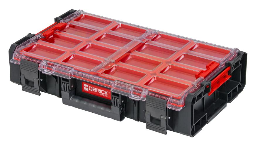 Box QBRICK® System ONE Organizer XL